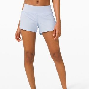 """Speed Up Short 4"""" *Lined, NWT"""